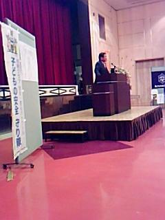 鯖江市地域活動連絡協議会設立30周年記念大会ならびに第29回総会開催