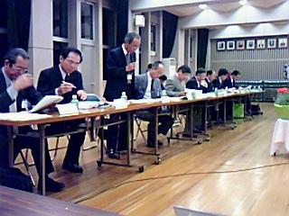 河和田地区「市長と語り合う会」開催