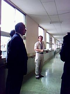 6月議会神明小学校耐震補強・大規模改修工事可決