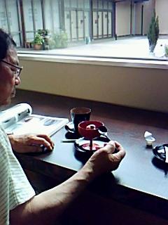 地産地消・喫茶「椀椀」夏メニュー