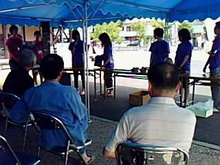 河和田アートキャンプ2009