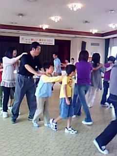 鯖江市子ども会育成連絡協議会事業「第二回楽しい親子のつどい」楽しく開催