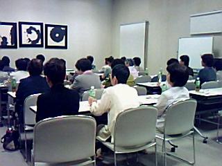 「まちづくりの夢を語る会」総会開催される