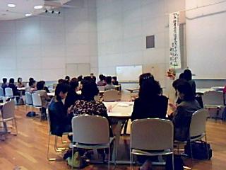 交通安全母の会丹南ブロック研修会開催される