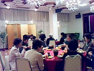 鯖江市婦人福祉新春のつどい開催される