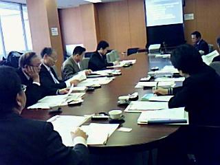 市鯖同友会、伊賀市「議会基本条例について」行政視察で訪ねる