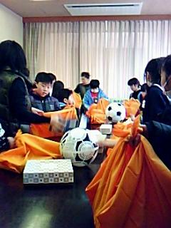 鯖江市子どもエコクラブ開催