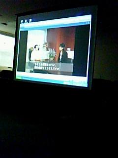 市鯖同友会で、杉並区の「減税自治体構想」を視察研修