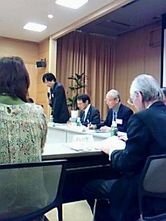平成22年度ふくいエコ・グリーンツーリズモ・ネットワーク総会に参加