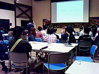 第1回河和田アートキャンペーン2010プロジェクトワーキング