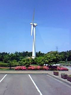 北陸電力系列の風力発電