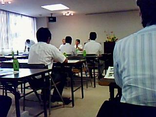 鯖江市公共交通観光市民の会総会に参加