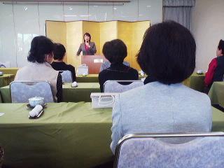 高市早苗先生の研修に参加してきました