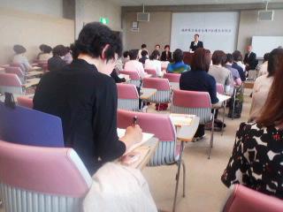 福井県交通安全母の会 総会