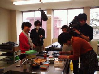 NHK福井が「山うに」プロジェクトを